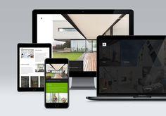 G2W — Südsolutions Layout, Web, Digital, Architecture, Responsive Design, Website