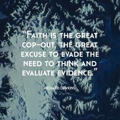 Dawkins #faith #quote #richard #dawkins #god