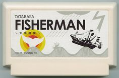 FISHERMAN 〜大漁師宴〜 加藤弾(gaimgraphics)