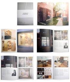 Identity - studio round | multi-disciplinary design | melbourne, australia #hebertmason #round #identity #studio