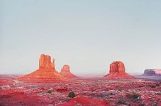 ISO50 Blog – The Blog of Scott Hansen (Tycho / ISO50) » The blog of Scott Hansen (aka ISO50 / Tycho) #color #desert #nature