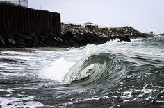 Curl #water #surf #aqua #wave #curl #shore #blue #beach #jersey #new