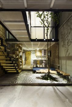 A's House Project   Global architects and associates