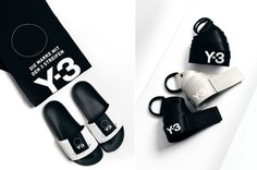 Summer Spot Light: Y-3, BOW3RY, Jungles And More – Feature Sneaker Boutique