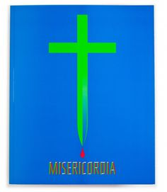 http://www.prismla.com/wordpress/wp content/uploads/2012/12/misericordia cat 888x1024.jpg #book #neon