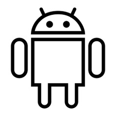 See more icon inspiration related to android, operating system, logo, brands and logotypes, brands, logos and logotype on Flaticon.