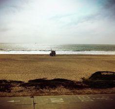 Californie : Audrey Evrard AKA Mocosa #beach