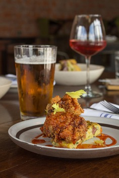 Food Photography – Southern Goods #foodphotography #restaurant #houston #food