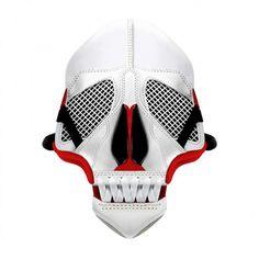 filfury sneaker skulls bugs 02.jpg (900×900) #skull #sneaker