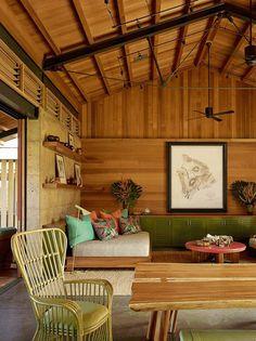 Hawaiian Summer Camp by Walker Warner Architects 8