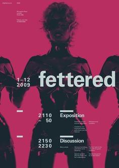 Fettered