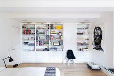 Park Avenue Apartment by Rottet Studio 6