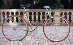 Biascagne Cicli Scatto Fisso #bike