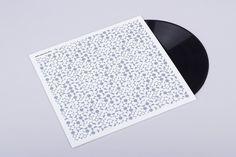 RV8 #record #grid #pattern #music