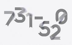 Shanghai Ranking Numerals