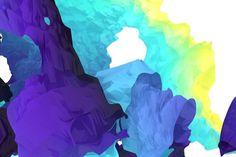 SEA × GF Smith – SI Special | September Industry #smith #gf #digital #sea #art #paper
