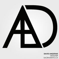 ad #branding #design #angstead #logo #student