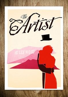 THE ARTIST - Rocco Malatesta Posters & Prints #movie #malatesta #graphic #rocco #the #illustration #poster #artist