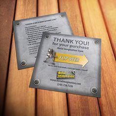 Print Design - Flyer