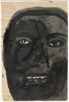 MoMA | The Collection | Marlene Dumas. Untitled. n.d. #illustration #drawing #art