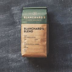 Blanchard's by Skirven & Croft