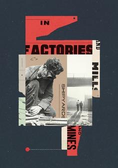 Workers' Song - Matthew Hancock