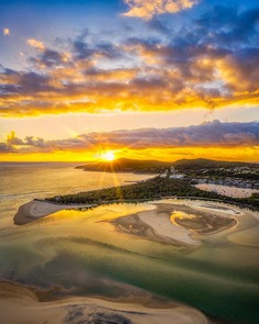 Australia From Above: Stunning Drone Photography by Sam Frysteen