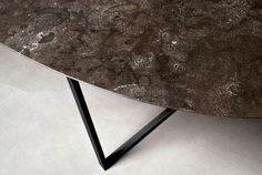 Ultra-thin Marble Tables