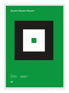 Mister. Graphic Design, Glasgow, UK. Branding & Design for Online / Screen and Print. #poster
