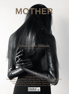 Mother (UK + Japon / Japan)