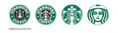 starbucksuy.jpg (JPEG Image, 1430x412 pixels) #starbucks #redesign #identity #evolution #coffee #logo #mermaid #green