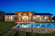 Spicewood Ranch in Texas Hill Country