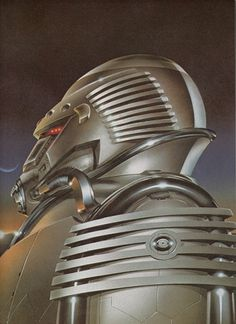 All sizes   Untitled   Flickr - Photo Sharing! #scifi #silver #70s #robot