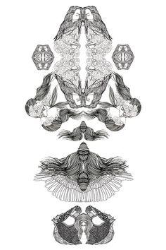 Chrissie Houtkooper / designer / illustrator