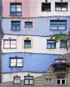 Beautiful Architecture and Urban Photography by Helin Bereket