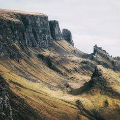 Travel Landscapes by Patrick Monatsberger