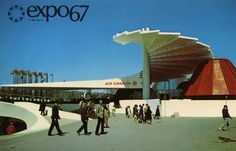 WANKEN - The Blog of Shelby White » Behind the Expo 67 Logo