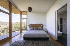 Red Hawk Residence Offering Striking Panoramic Views in Park City, Utah 12