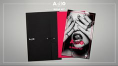 Bruno Tatsumi / Add Magazine #branding #magazine #design #graphic #identity #add #fashion #editorial #folder