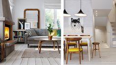Elegant duplex apartment in MoscowINT2 Architecture - HomeWorldDesign (4)