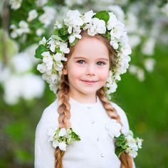 Gorgeous Children Portrait Photography by Diana Aleksandrovich