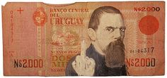 Untitled | Flickr - Photo Sharing! #uruguay #note #illustration #bank #money