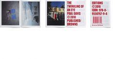 Browns Design – Work - - Hazlitz #print #photography #publication