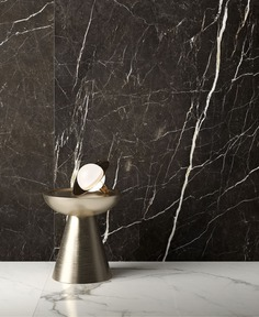 Vanity Ceramic Surfaces Inspired by the Beauty of the Marble - InteriorZine