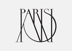 FFFFOUND! | Schwartz & Sons | Parisi #awesome #typography