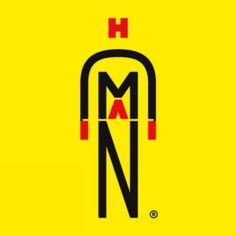 Aske aka Sicksystems #human #logo #logotype