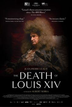 The Death of Louis XIV (2016) - IMDb
