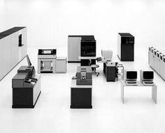 System/370 Model 148 #photography #interiors #ibm