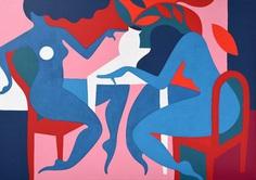 Parra Joshua Liner Gallery VOLTA NY Art Fair Exhibitions Exhibits