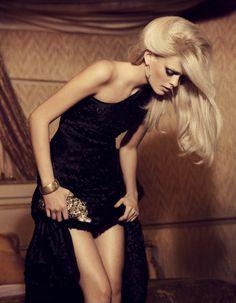 Marcus Ohlsson Fashion Photography